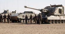 Araplara açık tehdit, 'Bulundukları son toprak olur'