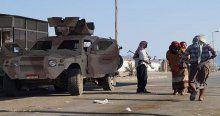 Asiri, 'Koalisyon güçleri Yemen'i havadan kontrol altına aldı'