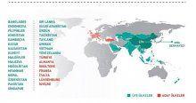 Asya'da altyapı finansmanında 'yeni oyun kurucu'