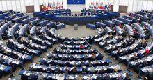 Avrupa Parlamentosu'ndan skandal Ermeni çağrısı