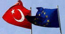 Avrupa yolunda vizeler kalkıyor