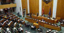 Avusturya'da 'İslam Yasası' onaylandı
