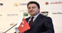 Babacan'dan kritik 'dolar' açıklaması