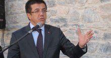 Bakan Zeybekçi, 'İlk çeyrek büyümesi yüzde 1,5 olur'