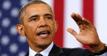 Barack Obama,  Netanyahu'yu uyardı