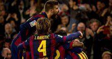 Barcelona ve Athletic Bilbao finalde