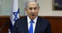Başbakanlık için Netanyahu'yu önerdi!