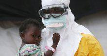 Batı Afrika'daki Ebola salgını!