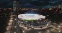 Beşiktaş'tan önemli stad başvurusu
