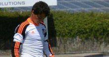 Beşiktaş'ın genç kalecisi göğsünden bıçaklandı, durumu ağır