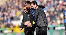 Beşiktaş'ın rakibi Brugge kazandı ama iki sakat verdi
