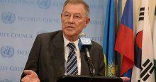 BM'den Gazze için çağrı