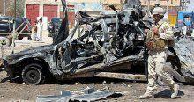 Bombalı saldırılarda çok sayıda kişi öldü