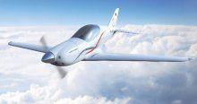 Bursa'yı uçuracak uçak projesi