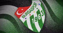 Bursaspor'dan Çanakkale mesajı