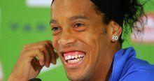 Bursaspor'dan Ronaldinho bombası!