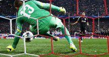 Çalhanoğlu'dan penaltı yorumu!