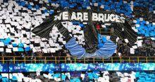Club Brugge'yi hackerlar kitledi