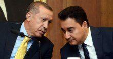 Cumhurbaşkanı Erdoğan'a dolar brifingi