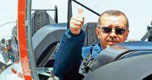 Erdoğan'ın sözlerine iş dünyasından tam destek