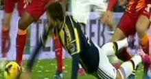 Derbide tartışılan pozisyon, Penaltı mı, değil mi