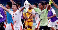 Dünyanın en kötü takımı Bhutan maç kazandı