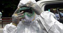 Ebola Batı Afrika'da 10 bin can aldı