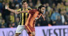 Emre Belözoğlu 'Galatasaray iyi oynadı'