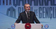 Erdoğan, 'Ey Batı kendine gel kendine'
