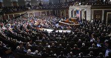 Ermeni tasarısı ABD Meclisi'nde
