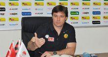Ertuğrul Sağlam Süper Lig'e geri dönüyor