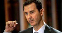 Esad'dan Erdoğan'a haddini aşan sözler
