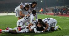 Fenerbahçe, Mersin İdmanyurdu'nu 2-1 mağlup etti
