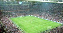 Galatasaray Arena'da 100. maçına çıkıyor