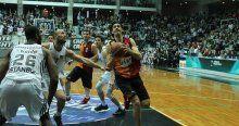 Galatasaray, Beşiktaş'ı potada tek farkla yendi