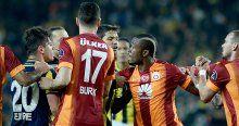 Galatasaray camiasından bomba tweet!