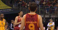 Galatasaray'da forma skandalı