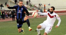 Gaziantep Büyüşehir, Elazığspor'u deplasmanda mağlup etti