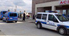 Gaziantep'te anne oğul boğazları kesilerek öldürüldü