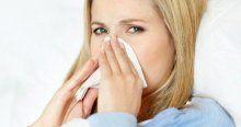 Grip salgınının Almanya'ya maliyeti 2.2 milyar Euro oldu