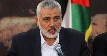 Hamas, 'İsrail'le ateşkes yapılabilir'