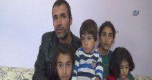 Hepatit B hastalığı olan 4 çocuk babası yardım bekliyor