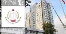 HSYK'dan 17-25 Aralık savcıları için yargılama izni