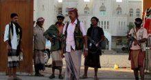 Husi militanlar parti başkanları ve korumalarını kaçırdı