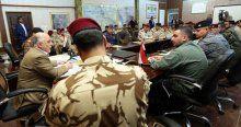 Irak Başbakanı İbadi, IŞİD operasyonunu başlattı