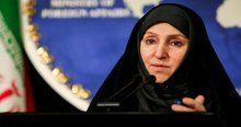 İran, 'Cevap vermeye değmez'