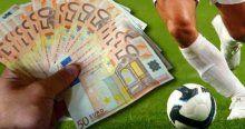 İspanya'da 5 futbolcuya şike soruşturması!