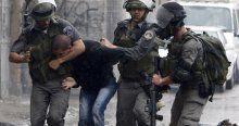 İsrail 6 Filistinliyi gözaltına aldı