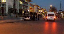 İstanbul Emniyetini alarma geçiren kişi 'hasta' çıktı