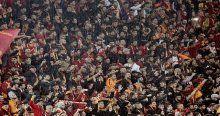 İşte Süper Lig'de seyirci sayısı